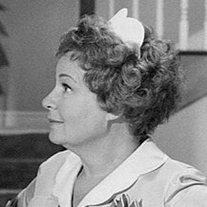 shirley booth cause of death