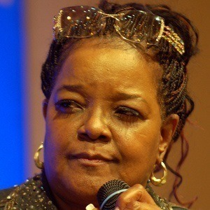 Shirley Caesar 2 of 3