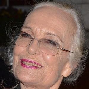 Shirley Eaton 3 of 3