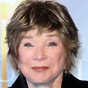 Shirley MacLaine 2 of 10