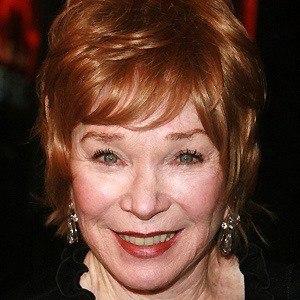 Shirley MacLaine 5 of 10