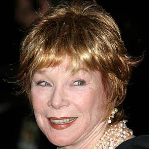 Shirley MacLaine 8 of 10