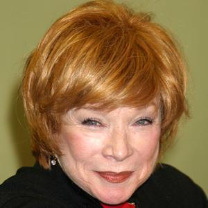 Shirley MacLaine 9 of 10