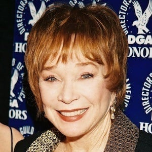 Shirley MacLaine 10 of 10