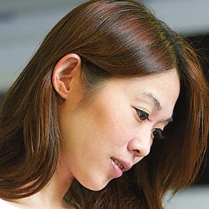 Shirley Wong Headshot 2 of 8