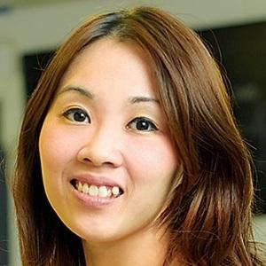Shirley Wong Headshot 3 of 8