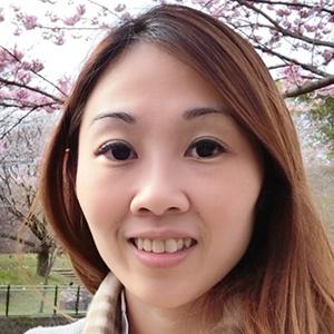 Shirley Wong Headshot 4 of 8