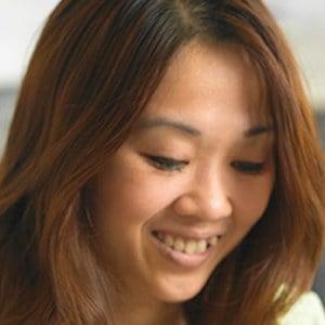 Shirley Wong Headshot 5 of 8