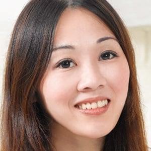Shirley Wong Headshot 8 of 8