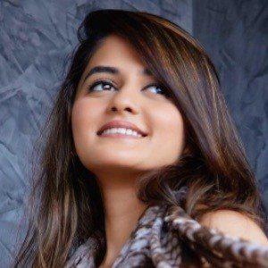 Shivani Patil 8 of 10