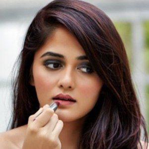 Shivani Patil 9 of 10