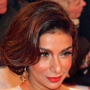 Shobna Gulati 3 of 5