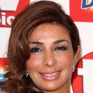 Shobna Gulati 4 of 5