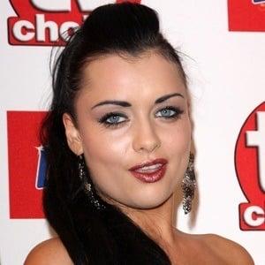 Shona McGarty 7 of 9