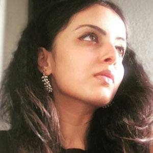 Shrenu Parikh 4 of 5
