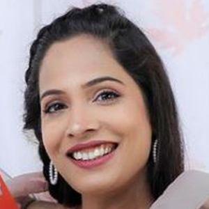 Shruti Arjun Anand Headshot 9 of 10