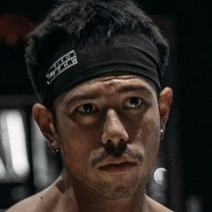 Shun Kaneko Headshot 2 of 3