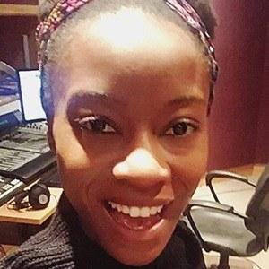 Sibongile Mlambo 4 of 6