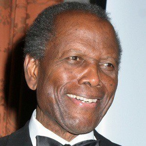 Image result for sidney poitier 2017