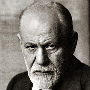 Sigmund Freud 2 of 4