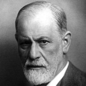 Sigmund Freud 4 of 4
