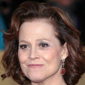 Sigourney Weaver 5 of 10
