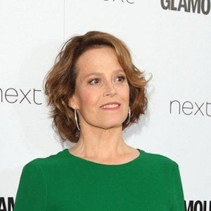 Sigourney Weaver 10 of 10