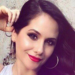 Silvana Arias 3 of 6
