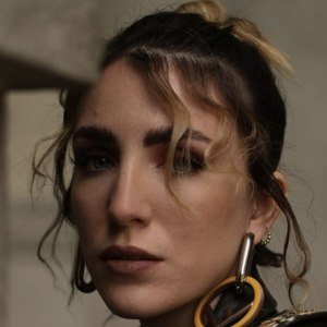 Silvia Caroline Schirinzi 2 of 10