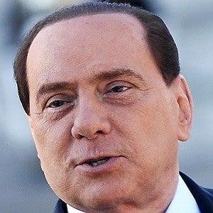 Silvio Berlusconi 3 of 9