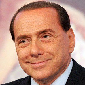 Silvio Berlusconi 6 of 9
