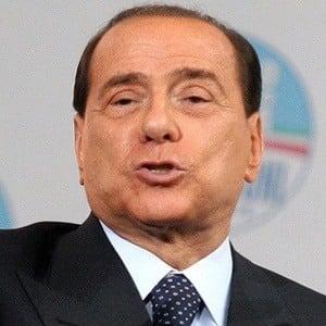 Silvio Berlusconi 7 of 9