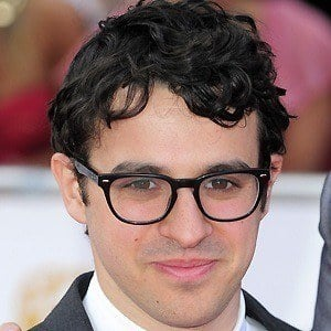 Simon Bird 2 of 8