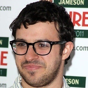 Simon Bird 3 of 8