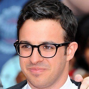Simon Bird 5 of 8