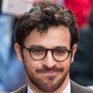 Simon Bird 7 of 8