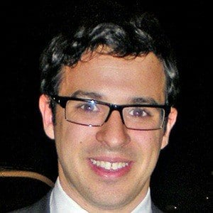 Simon Bird 8 of 8