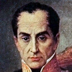 Simon Bolivar 2 of 4