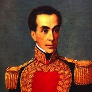 Simon Bolivar 4 of 4