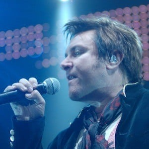 Simon Le Bon 9 of 10