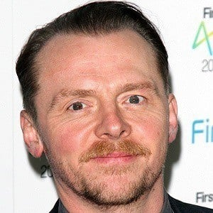 Simon Pegg 2 of 10