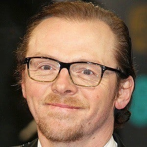 Simon Pegg 5 of 10