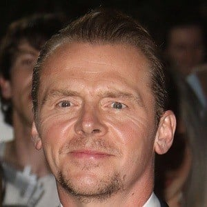 Simon Pegg 6 of 10