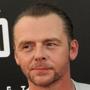 Simon Pegg 7 of 10