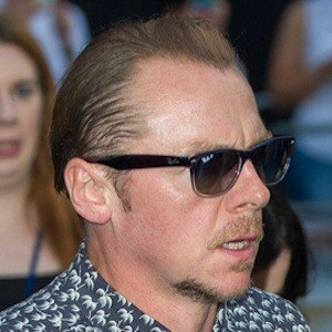 Simon Pegg 10 of 10