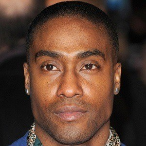 Simon Webbe 2 of 5