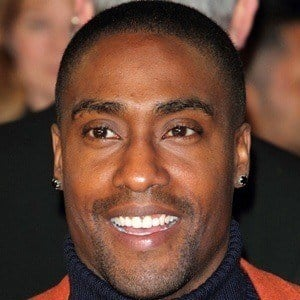 Simon Webbe 3 of 5