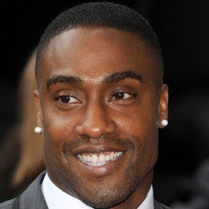 Simon Webbe 4 of 5