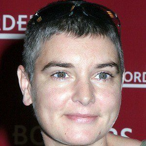 Sinead O'Connor 3 of 6