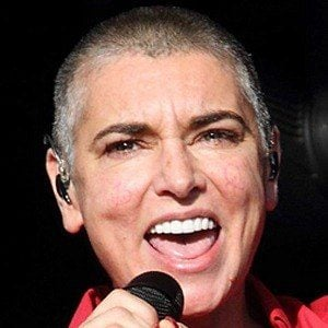 Sinead O'Connor 5 of 6